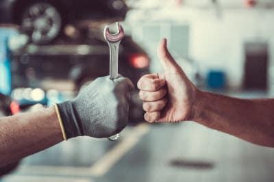 VW Maintenance Schedules