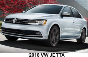 2018 VW Jetta Review