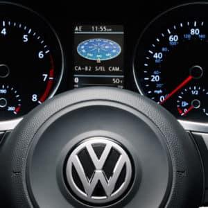 VW Jetta Interior ...
