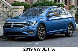 2019 VW Jetta Review