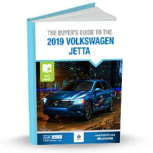2019 VW Jetta Buyer's Guide