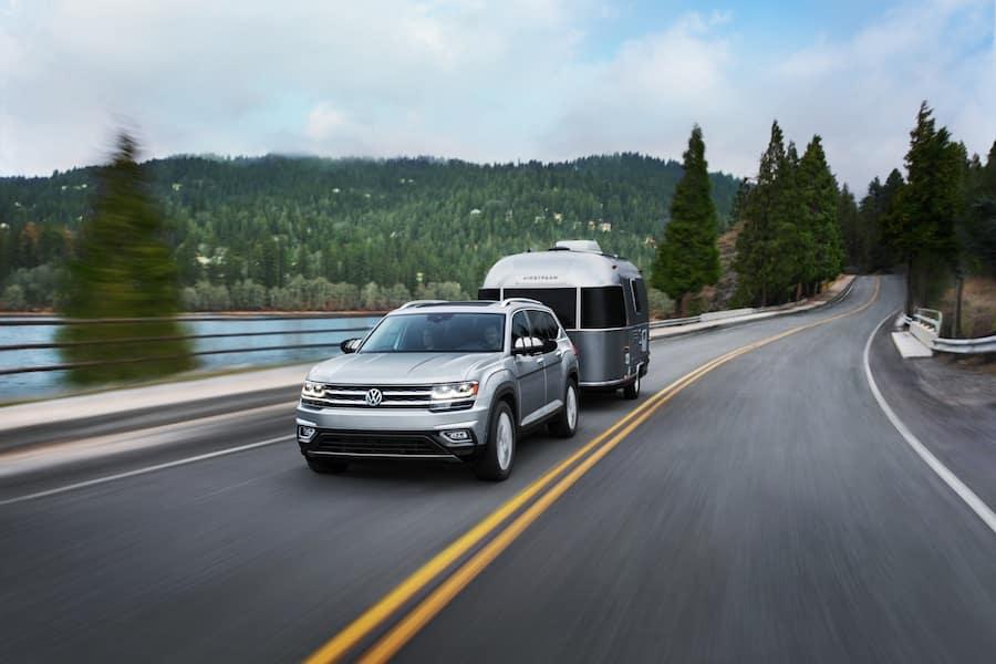 2019 Volkswagen Atlas for Sale