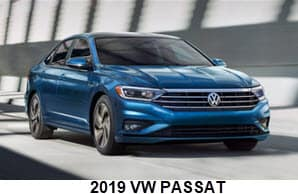 2019 Passat Review
