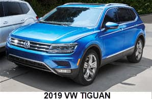2019 VW Tiguan Review