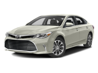 2016 Avalon Toyota Research