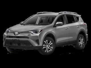2017 RAV4 Toyota Research