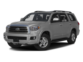 2016 Sequoia Toyota Research