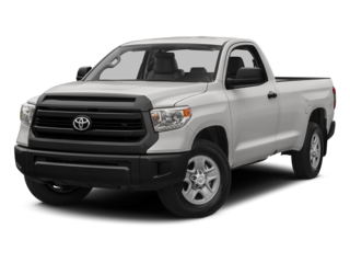 2016 Tundra Toyota Research
