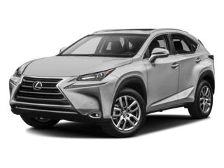 2017 NX Lexus Research