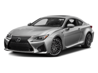 2017 RC-F Lexus Research