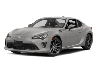 2017 Toyota 86 Toyota Research