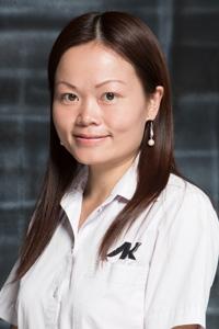 Carly Zheng