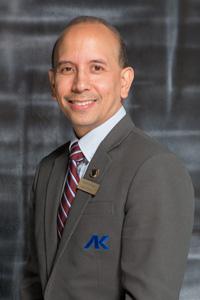 Dominic Perez