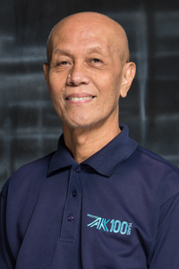 Ernie Santos