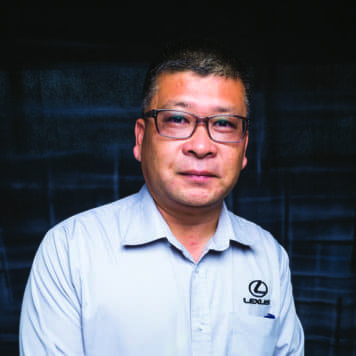 John Yohan Kim