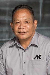 Larry Panaguiton