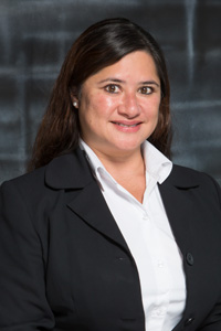 Tracy Perez-Santos
