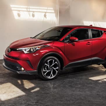 toyota chr Toyota-C-HR-Ruby-Flare-Met