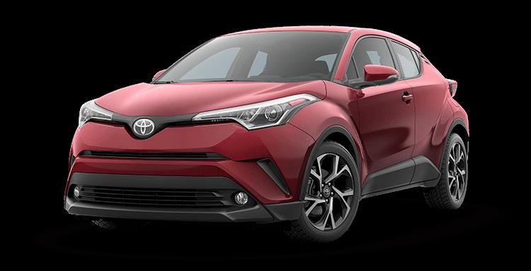 Toyota C-HR toyota chr