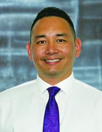 Jeffrey P. Borja
