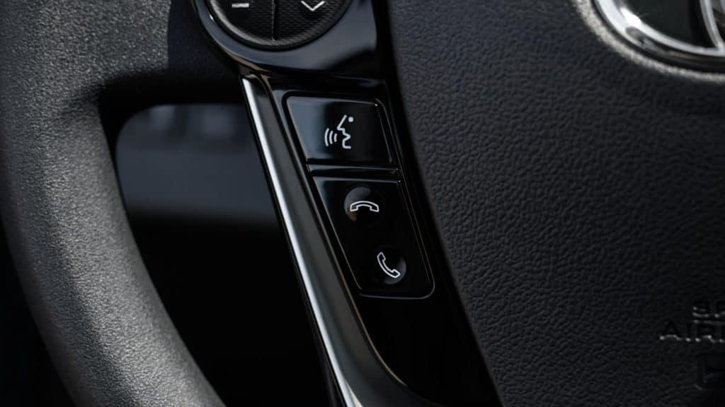 2018 Toyota Prius c Interior 2