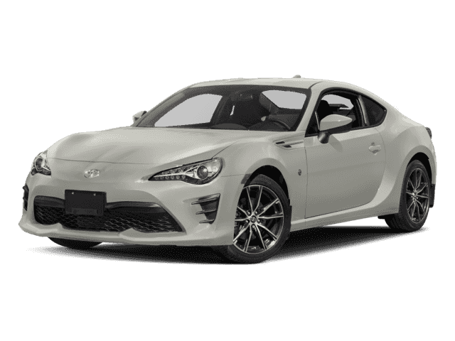 2018 Toyota 86 Toyota Research