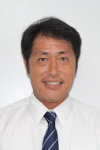 "Kagetora ""Tora"" Tagami"