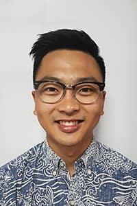 Kevin Tai