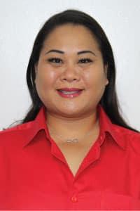 Arlene P. Tydingco