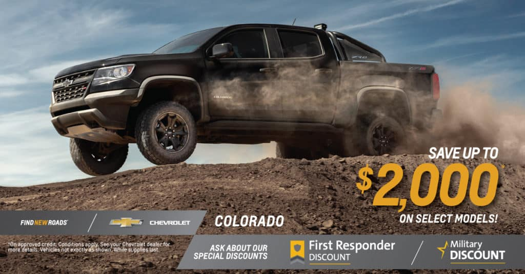 Owners Loyalty Incentive - Colorado