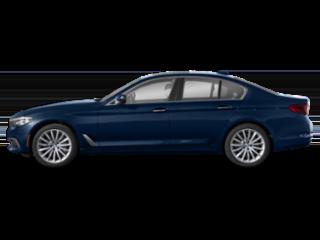 5 series sedan