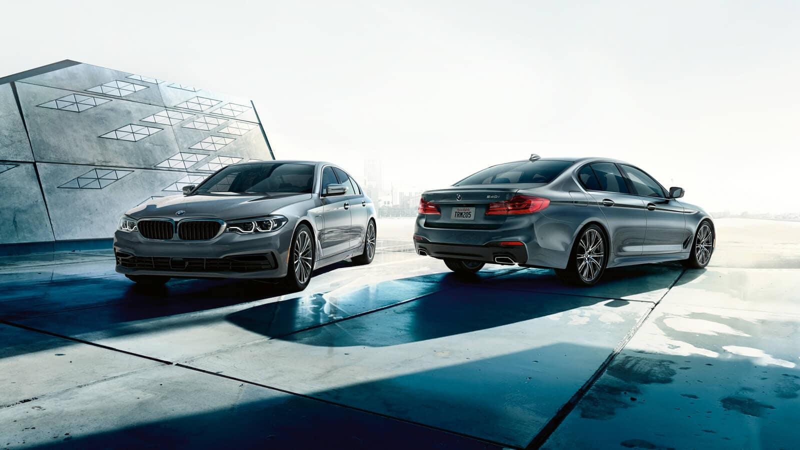 BMW 5 Series Guam