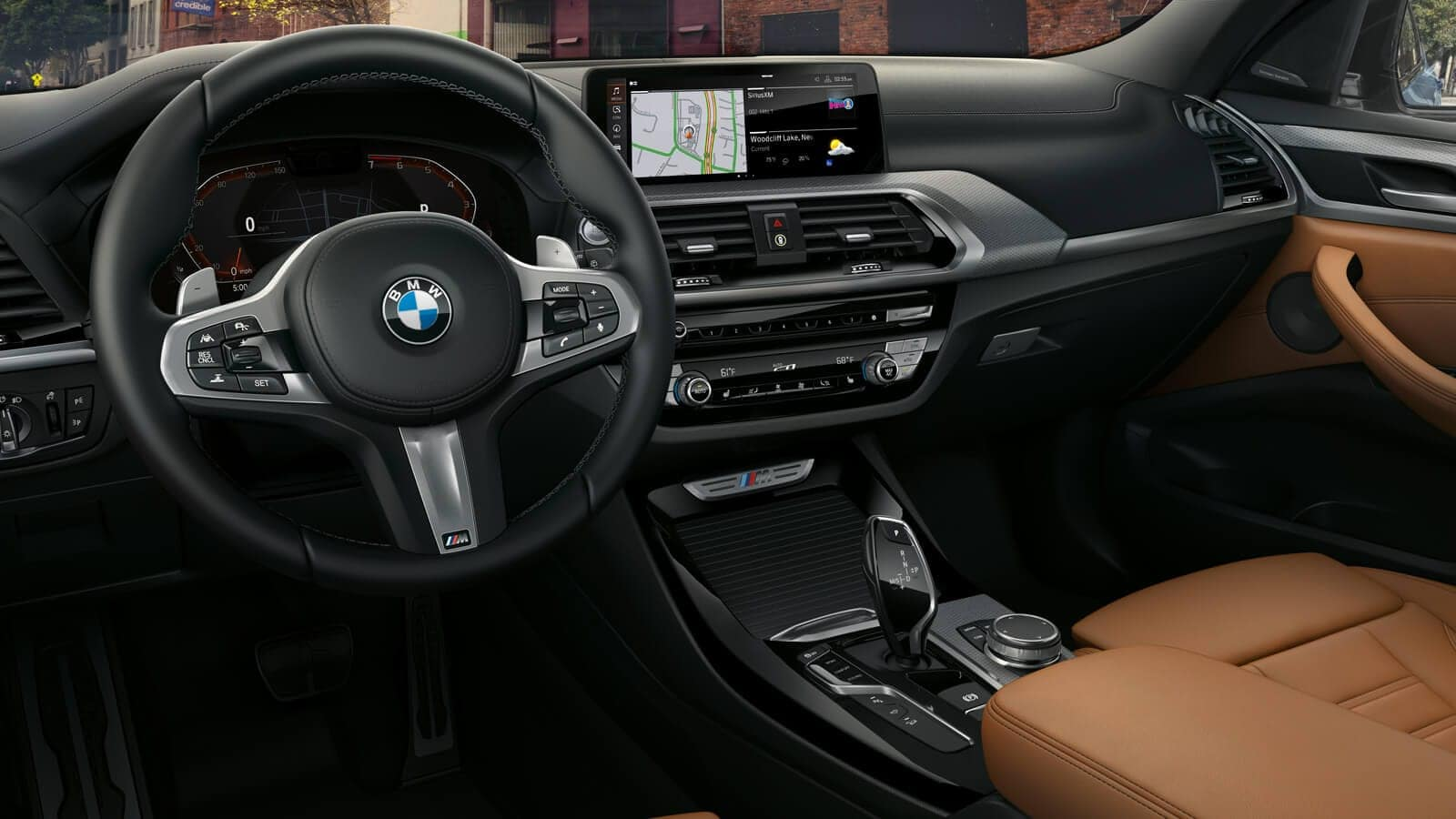 BMW X3 Guam