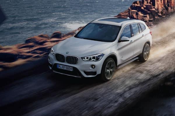 BMW discounts