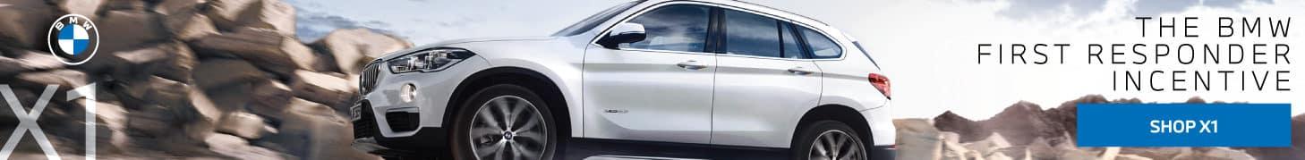 BMW_First_Responder_X1