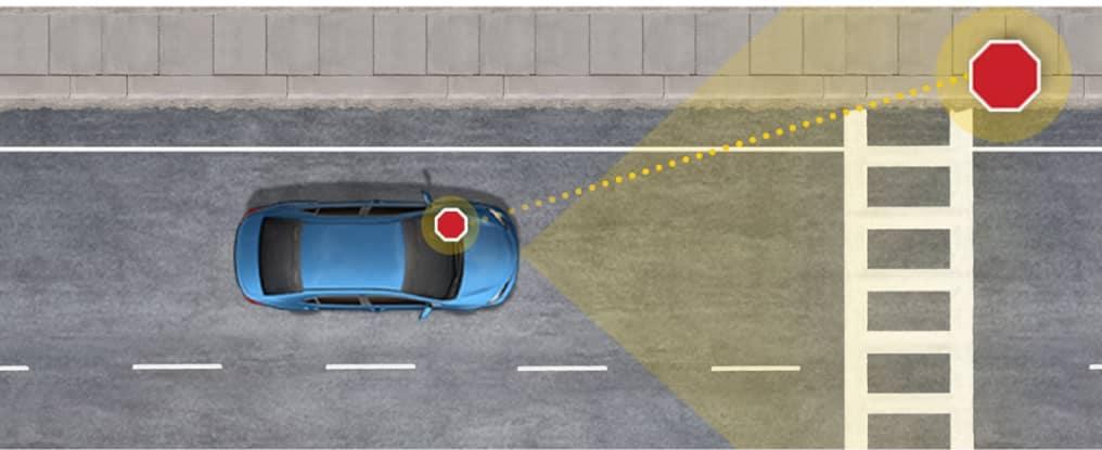 road sign assist