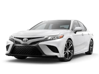2018 Camry Toyota Research