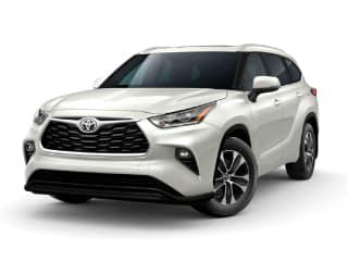 2016 Highlander Toyota Research