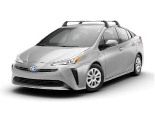 2016 Prius Toyota Research