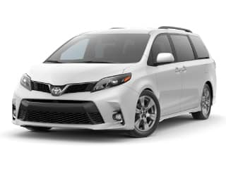 2016 Sienna Toyota Research