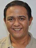 """Frank """"Jun"""" Palacios"""