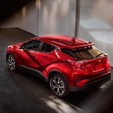 2018-Toyota-C-HR-XLE-Ruby-Flare-Pearl