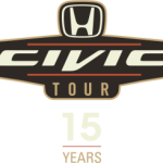 Honda Civic Tour Logo