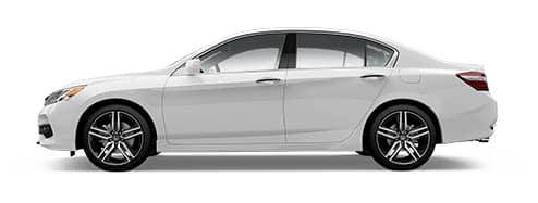 New Jersey Honda Accord