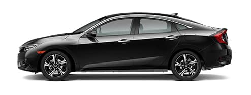 New Jersey Honda Civic