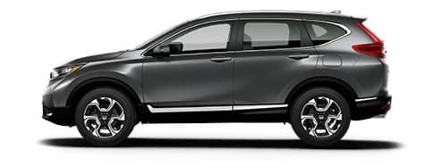 New Jersey Honda CR-V