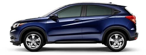 New Jersey Honda HR-V