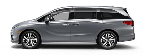 New Jersey Honda Odyssey