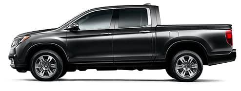 New Jersey Honda Ridgeline