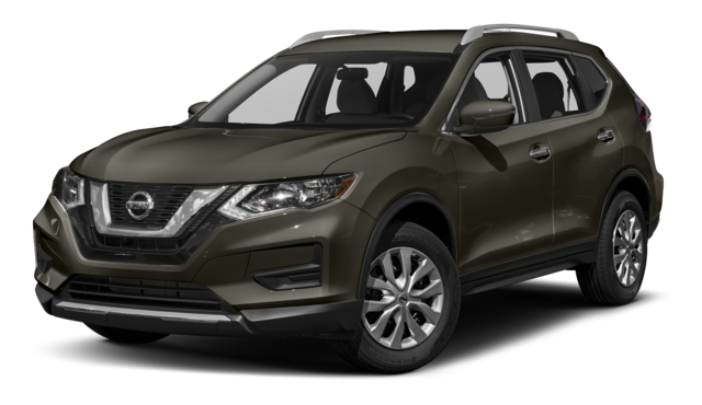 Compare the 2017 honda cr v vs the 2017 nissan rogue for Which is better nissan rogue or honda crv